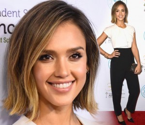 jessica-alba-New-Bob-Haircut-march-2015