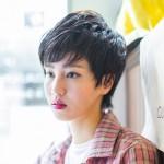 blue-eyed-girl - 早稲田駅2分、夏目坂の上にある美容室
